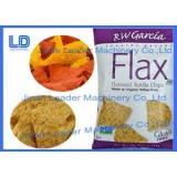 Automatic Flaxseed Tortilla chips process line