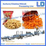Kurkure /Cheetos /Niknak Processing line