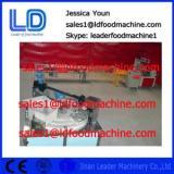 Automatic Healthy Puffed Roasted Barley Granola Bar processing line
