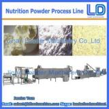 Nutrition powder /baby rice powder processing Line