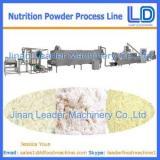 Nutrition powder/baby rice powder process line