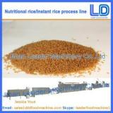 Instant Rice Food processing line made in china