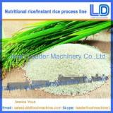 Nutritional Rice Food making machines