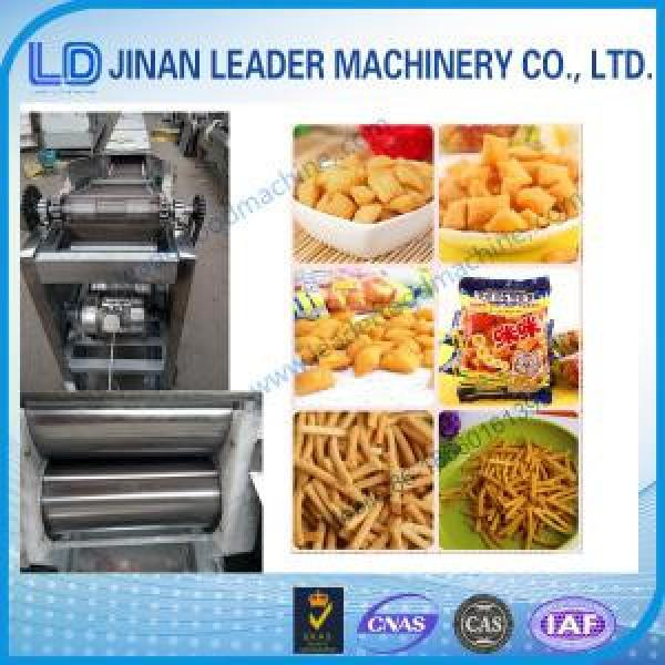 Fried wheat flour snack Processing Machine commercial food processing equipment #1 image