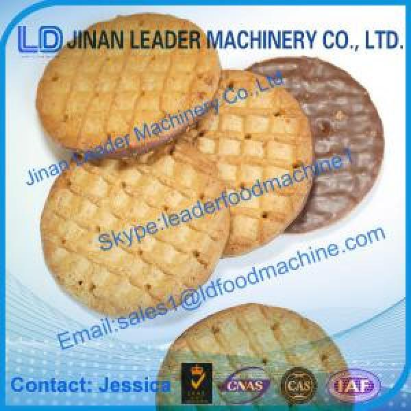 2014 Hot sale Automatic Biscuit Process Line / Biscuit making lines #1 image