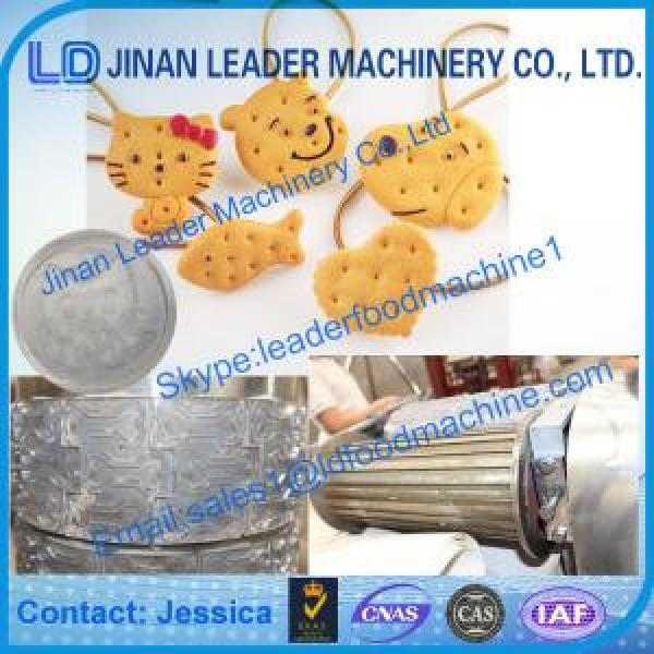 Automatic Biscuit Process Line / Biscuit making machines with best quality #1 image