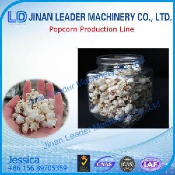 60-80kg/h Popcorn makers #1 image